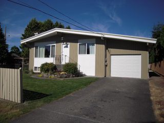 """Photo 1: 2057 STEVENSON Street in Abbotsford: Central Abbotsford House for sale in """"Mill Lake/Cenral District"""" : MLS®# F1416485"""