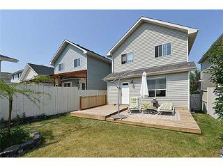 Photo 16: 39 BRIDLEGLEN Park SW in CALGARY: Bridlewood Residential Detached Single Family for sale (Calgary)  : MLS®# C3626897