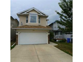 Photo 2: 283 BRIDLEWOOD Circle SW in CALGARY: Bridlewood Residential Detached Single Family for sale (Calgary)  : MLS®# C3630373