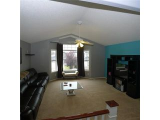Photo 11: 283 BRIDLEWOOD Circle SW in CALGARY: Bridlewood Residential Detached Single Family for sale (Calgary)  : MLS®# C3630373