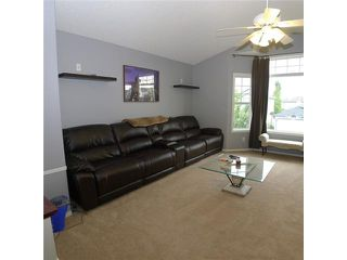 Photo 9: 283 BRIDLEWOOD Circle SW in CALGARY: Bridlewood Residential Detached Single Family for sale (Calgary)  : MLS®# C3630373