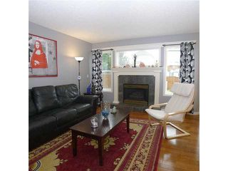 Photo 4: 283 BRIDLEWOOD Circle SW in CALGARY: Bridlewood Residential Detached Single Family for sale (Calgary)  : MLS®# C3630373