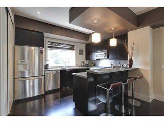 Main Photo: # 2 1520 27 AV SW in CALGARY: South Calgary Condo for sale (Calgary)  : MLS®# C3619398
