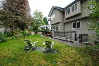 Photo 27: 5612 KINCAID ST in Burnaby: Deer Lake Place House for sale (Burnaby South)  : MLS®# V1082555