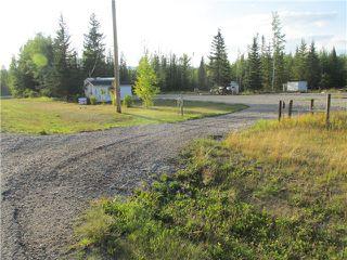 "Main Photo: 21034 TOMPKINS Road: Hudsons Hope Land for sale in ""BERYL PRAIRIE SUBDIVISION"" (Fort St. John (Zone 60))  : MLS®# N239487"