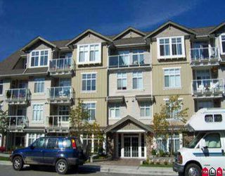 """Photo 1: 306 15323 17A AV in White Rock: King George Corridor Condo for sale in """"Semihamoo Place"""" (South Surrey White Rock)  : MLS®# F2507230"""