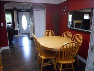 Photo 5: 21189 122ND AV in Maple Ridge: Northwest Maple Ridge House for sale : MLS®# V1080385