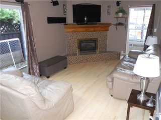 Photo 2: 21189 122ND AV in Maple Ridge: Northwest Maple Ridge House for sale : MLS®# V1080385