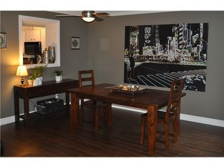 Photo 4: 492 LEHMAN PL in Port Moody: North Shore Pt Moody Condo for sale : MLS®# V1095381