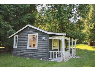 Photo 14: 943 CHAMBERLIN RD in Gibsons: Gibsons & Area House for sale (Sunshine Coast)  : MLS®# V1126085