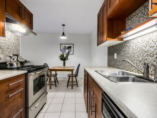 Photo 8: 321 710 E 6TH AVENUE in Vancouver: Mount Pleasant VE Condo for sale (Vancouver East)  : MLS®# R2030305