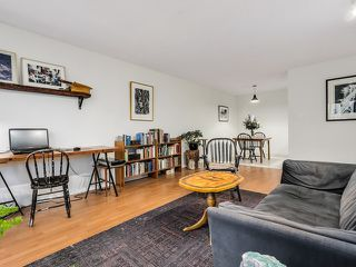 Photo 5: 321 710 E 6TH AVENUE in Vancouver: Mount Pleasant VE Condo for sale (Vancouver East)  : MLS®# R2030305