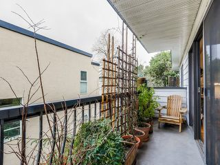 Photo 14: 321 710 E 6TH AVENUE in Vancouver: Mount Pleasant VE Condo for sale (Vancouver East)  : MLS®# R2030305