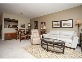 Photo 4: 312 27358 32 Avenue in Aldergrove: Condo for sale : MLS®# R2084397