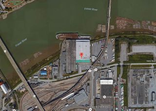 Photo 2: 9111 River Drive in Richmond: Industrial for sale