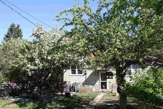 Photo 11: 12815 117 AV NW NW in Edmonton: Zone 07 House for sale : MLS®# E4044223