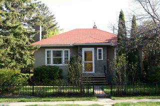Photo 1: 12815 117 AV NW NW in Edmonton: Zone 07 House for sale : MLS®# E4044223