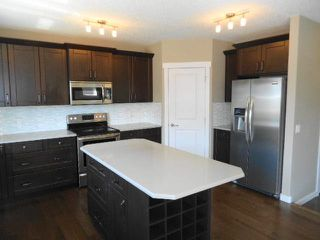 Photo 5: 46 Wembley CR: Fort Saskatchewan House for sale : MLS®# E3403555