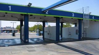 Photo 12: Car wash with property in Surrey in Surrey: Business with Property for sale : MLS®# F3400318