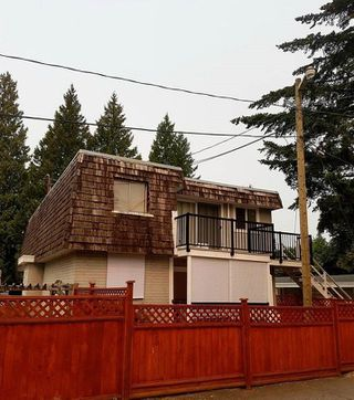 Photo 2: 9 21555 DEWDNEY TRUNK ROAD in Maple Ridge: West Central Townhouse for sale : MLS®# R2296165