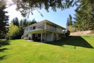 Photo 1: 2311 Ta Lana Trail: Blind Bay House for sale (South Shuswap)  : MLS®# 10182182