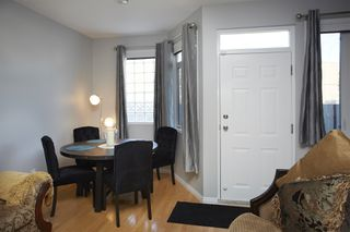 Photo 2: 7, 9856 83 Avenue in Edmonton: Townhouse for rent