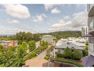 "Photo 20: 607 200 NEWPORT Drive in Port Moody: North Shore Pt Moody Condo for sale in ""Elgin"" : MLS®# R2393281"
