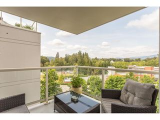 "Photo 19: 607 200 NEWPORT Drive in Port Moody: North Shore Pt Moody Condo for sale in ""Elgin"" : MLS®# R2393281"