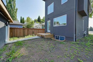 Photo 29: 14724 91 Avenue in Edmonton: Zone 10 House for sale : MLS®# E4169745