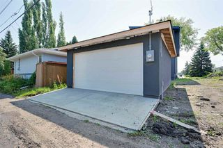Photo 30: 14724 91 Avenue in Edmonton: Zone 10 House for sale : MLS®# E4169745