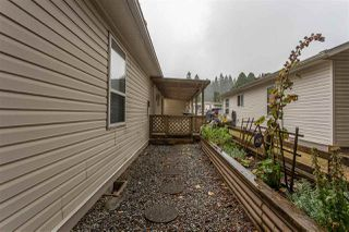 "Photo 20: 153 9080 198 Street in Langley: Walnut Grove Manufactured Home for sale in ""FOREST GREEN"" : MLS®# R2400538"