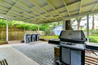 Photo 20: 10316 127 Street in Surrey: Cedar Hills House for sale (North Surrey)  : MLS®# R2403648