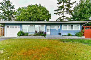 Photo 1: 10316 127 Street in Surrey: Cedar Hills House for sale (North Surrey)  : MLS®# R2403648