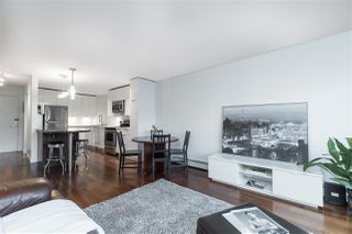 Main Photo: 203 1066 W 13TH AVENUE in Vancouver: Fairview VW Condo for sale (Vancouver West)  : MLS®# R2416546