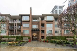 Photo 1: 414 4728 DAWSON Street in Burnaby: Brentwood Park Condo for sale (Burnaby North)  : MLS®# R2427744