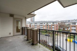 Photo 17: 414 4728 DAWSON Street in Burnaby: Brentwood Park Condo for sale (Burnaby North)  : MLS®# R2427744