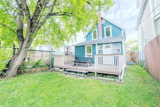 Photo 8: 426 Furby Street in Winnipeg: West End Residential for sale (5A)  : MLS®# 202001701