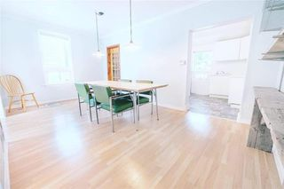 Photo 2: 426 Furby Street in Winnipeg: West End Residential for sale (5A)  : MLS®# 202001701