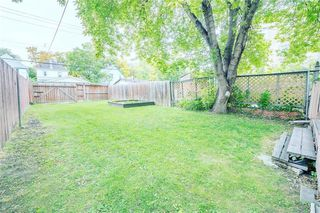 Photo 9: 426 Furby Street in Winnipeg: West End Residential for sale (5A)  : MLS®# 202001701