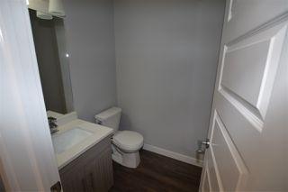 Photo 10: 64 JAMES Crescent: St. Albert House Half Duplex for sale : MLS®# E4185188