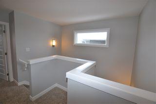 Photo 17: 64 JAMES Crescent: St. Albert House Half Duplex for sale : MLS®# E4185188