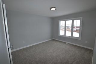 Photo 18: 64 JAMES Crescent: St. Albert House Half Duplex for sale : MLS®# E4185188