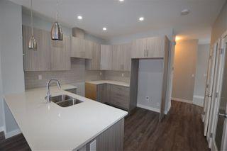 Photo 9: 64 JAMES Crescent: St. Albert House Half Duplex for sale : MLS®# E4185188