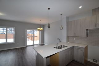 Photo 4: 64 JAMES Crescent: St. Albert House Half Duplex for sale : MLS®# E4185188