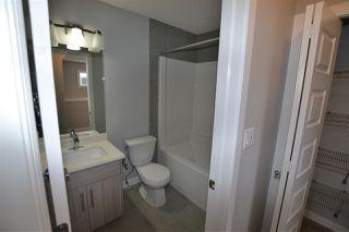 Photo 14: 64 JAMES Crescent: St. Albert House Half Duplex for sale : MLS®# E4185188