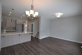 Photo 8: 64 JAMES Crescent: St. Albert House Half Duplex for sale : MLS®# E4185188