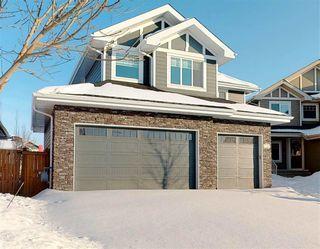 Photo 2:  in Edmonton: Zone 59 House for sale : MLS®# E4187105