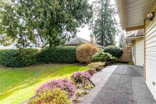 "Photo 19: 33 9979 151 Street in Surrey: Guildford Townhouse for sale in ""Spencer's Gate"" (North Surrey)  : MLS®# R2445675"
