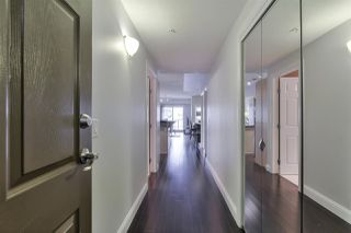 Photo 22: 207 10303 111 Street in Edmonton: Zone 12 Condo for sale : MLS®# E4193747