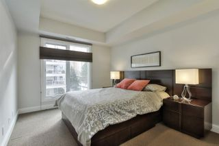 Photo 14: 207 10303 111 Street in Edmonton: Zone 12 Condo for sale : MLS®# E4193747